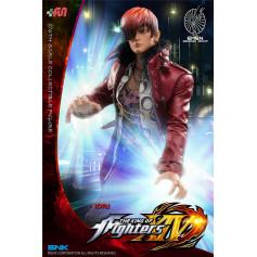 GENESIS EMEN - The King of Fighters XIV - Iori Yagami 1/6