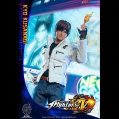GENESIS EMEN - The King of Fighters XIV - Kyo Kusanagi 1/6
