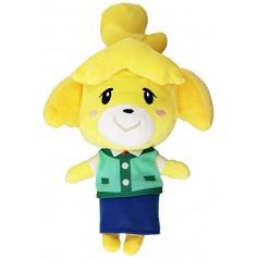 Nintendo Peluche Animal Crossing - Shizue Isabelle Marie