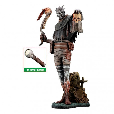 Kotobukiya Dead by Daylight statuette PVC The Wraith 1/6