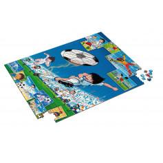SD Toys - Puzzle Olive & Tom - NEWPIE VS SAN FRANCIS - Captain Tsubasa 1000 pcs