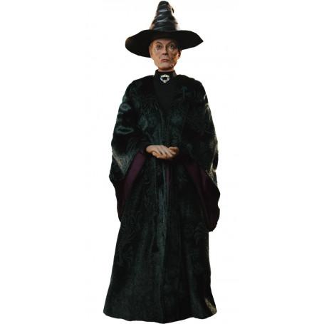 Star Ace - Harry Potter - Minerva McGonagall - My Favourite Movie figurine 1/6