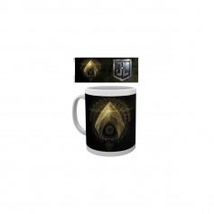 GB-Eye - Mug Justice League - Aquaman Logo