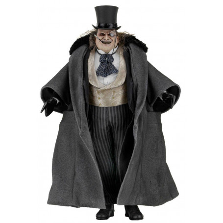 Neca Figurine Mayoral Pinguin Batman Returns