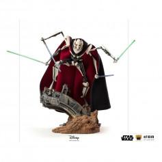 IRON STUDIOS - General Grievous BDS Art Scale 1/10 - Star Wars