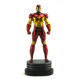 Bowen Designs Painted Statue - The Invincible Iron Man Modular version - OCCASION