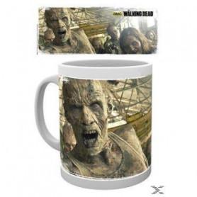 Walking Dead - Mug Walkers