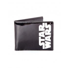 Star Wars portefeuille Bifold logo
