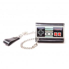Portefeuille Nintendo - NES Controller