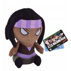 Funko - The Walking Dead Mopeez Michonne