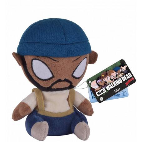 Funko - The Walking Dead Mopeez Tyreese