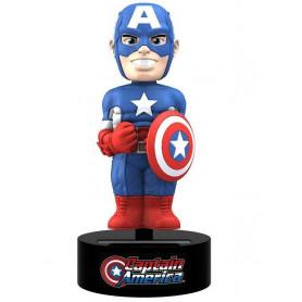 Neca Marvel Captain America Body Knocker
