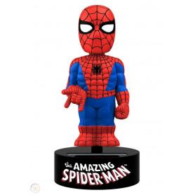 Neca Marvel Spiderman Body Knocker