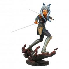 Sideshow Star Wars - Ahsoka Tano 1/4 Premium Format - Rebels