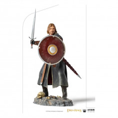 IRON STUDIOS - Boromir BDS Art Scale 1/10 - Lord of the Rings