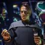 EXO-6 - Star Trek: First Contact - Lieutenant Commander Data 1:6 Scale Figure