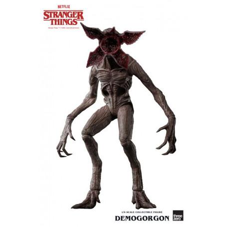 Threezero Stranger Things - Demogorgon 1/6