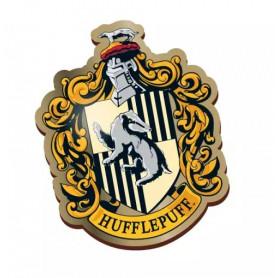 HARRY POTTER - Badge Poufsouffle Hufflepuff - Reliques de la Mort