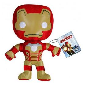 Funko Peluche Iron Man 3 - Mark 42 Fabrikations