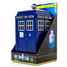 Doctor Who Seau a Glace replique Tardis