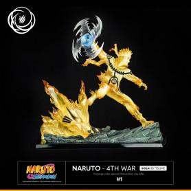 Tsume - NARUTO - 4TH WAR - Ikigai