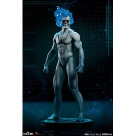 Pop Culture Shock - Marvel's Spider-Man statuette 1/10 Spirit Spider Suit