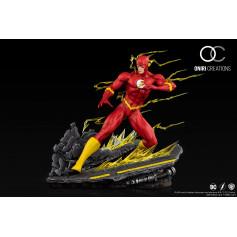 Oniri Creations - Flash Statue