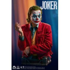 INFINITY STUDIO x PENGUIN TOYS - JOKER - Buste 1/1 Arthur Fleck - DC Comics