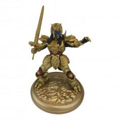 Pop Culture Shock - GOLDAR - Mighty Morphin Power Rangers statuette PVC 1/8