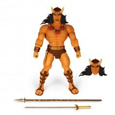 Super 7 - Conan le Barbare - Deluxe Conan Comic Book Version
