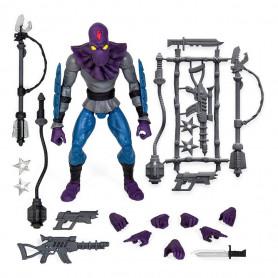 Super 7 - TMNT - Ultimates Foot Soldier Version 2 - Teenage Mutant Ninja Turtles