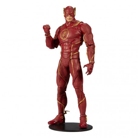 Mc Farlane - DC Multiverse - The Flash: Injustice 2 1/12