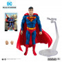 Mc Farlane - DC Multiverse - DC Rebirth - Superman Modern Action Comics 1000 1/12