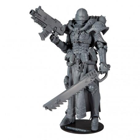 Mc Farlane - Adepta Sororitas Battle Sister Artist Proof - Warhammer 40K