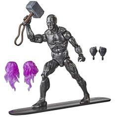 Marvel Legends - Obsidian Surfer - The Fallen One