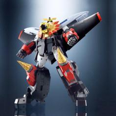 Bandai GX-68 The King of Braves GaoGaiGar - Soul of Chogokin