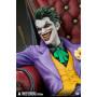 Tweeterhead DC Comics statue - The Joker Deluxe