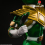 Kami Arts - Green Ranger Statue 1/6 - Mighty Morphin' Power Rangers