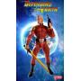 Neca - Defenders of the Earth - Phantom - Ming - Flash Gordon