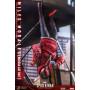 Hot Toys Marvel's Spider-Man Miles Morales Bodega Cat Suit - figurine 1/6