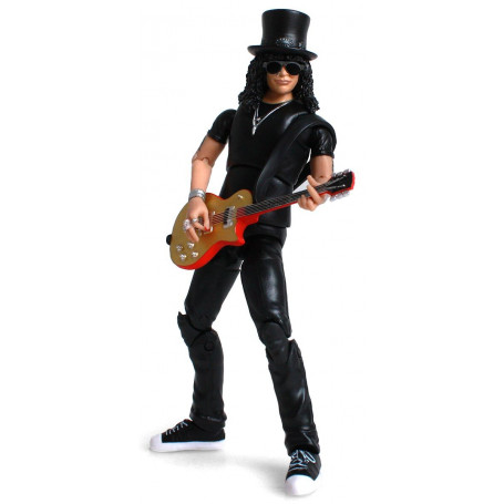 The loyal subjects - SLASH - Guns N' Roses figurine BST AXN