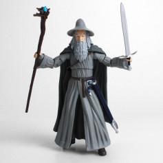 The loyal subjects - Gandalf - Le Seigneur des Anneaux figurine BST AXN