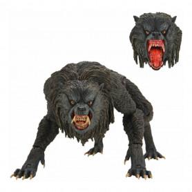 NECA - Ultimate Kessler Werewolf - Le Loup-garou de Londres - An American Werewolf in London