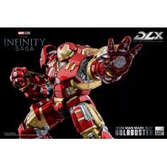 Threezero Infinity Saga Iron Man - Hulkbuster Mark 44 DLX 1/12