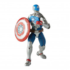 Marvel Legends - Civil Warrior - CONTEST OF CHAMPION
