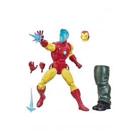 Marvel Legends - Tony Stark (A.I.)