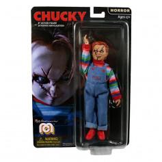 Mego - Child's Play - Chucky Scared