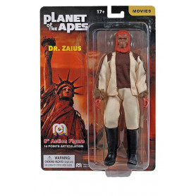 Mego - Planet of The Apes - Dr Zaius