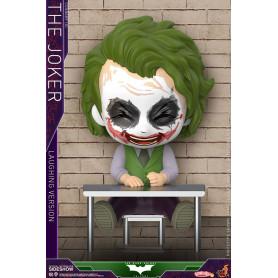 Hot Toys - Joker (Laughing Version) - Cosbaby - 9cm