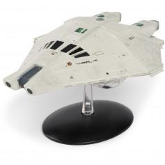 Eaglemoss - The Alien & Predator figurine collection - Alien Shuttle Narcissus Ship